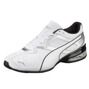 Men's Puma Tazon 6 FM Sneakers, NIB